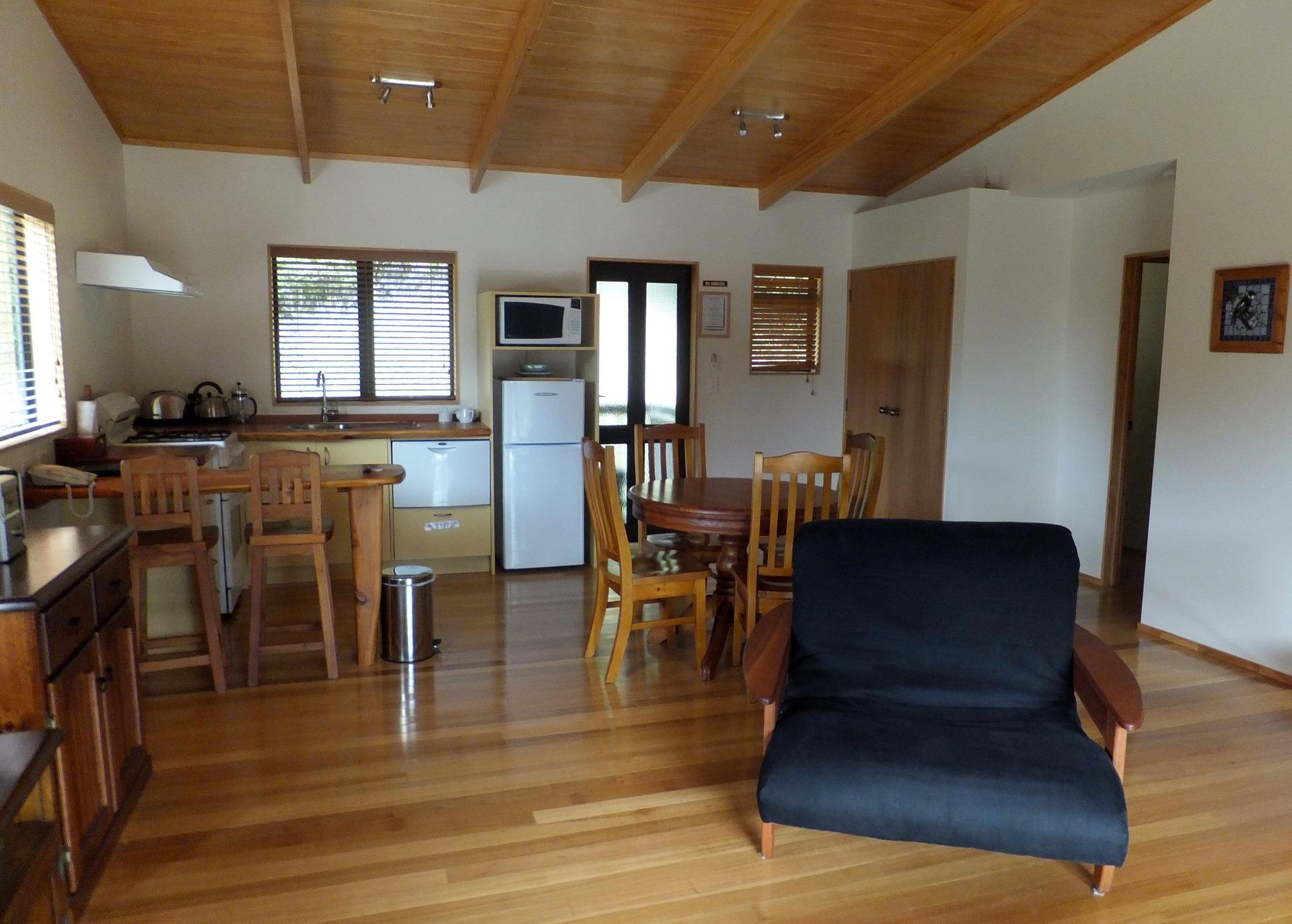 Open Plan Living Room Designing An Open Plan Living Area Intentional Interiors